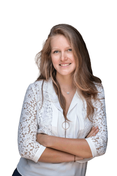Mégane Boutelou Freelance Marketing digital